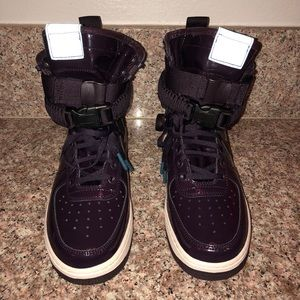 5b11087a790c Nike Shoes - Nike Special Field Air Force 1 x Ruby Rose SF AF1